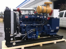Power supply digital governor Wei Fang manufacture 10kw to 1000kw methane generator