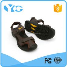 2015 Fashion Mens Sandal Shoes New Style China Man Shoe for Summer