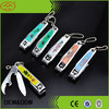 2015 custom nail clipper with bottle opener
