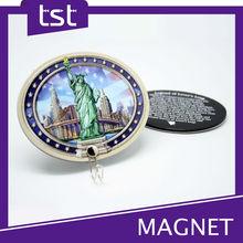 Customized Made Souvenir Gift Magnet