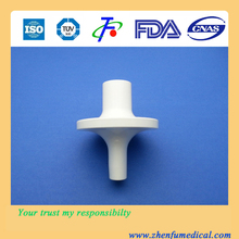 disposable medical bacteria filter With free sample