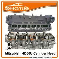 Spare Engine parts Triton 4D56 HP 2.5D Cylinder Head,1005A560