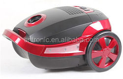 ATC-VC-8009 Antronic Mini Auto Vaccum Cleaner Dry Vacuum Cleaner Rechargeable Car Vacuum Cleaner
