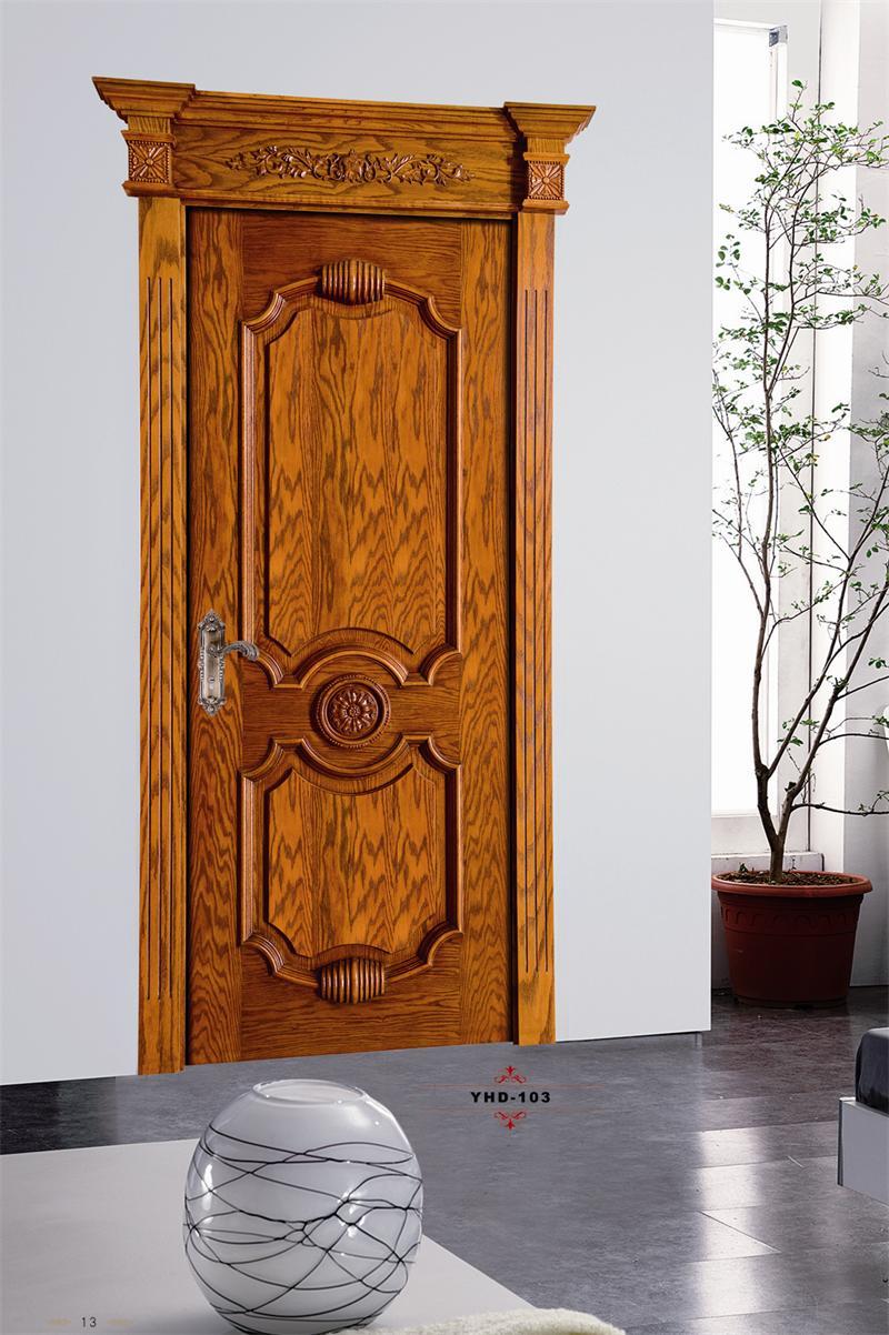 Door Frame: Teak Wood Door Frame Designs