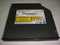 Internal Slot in Super Multi DVD Drive for Notebook