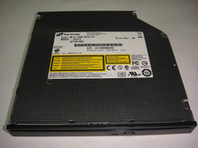 Internal Slot in Super Multi DVD Drive for Notebook