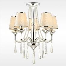 new modern chandelier crystals