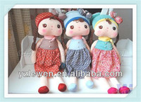 angela doll soft stuffed plush toy