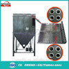 Manufacture Newest DMC24-II type Environmental Pulse Jet Bag Dust Collector Machine