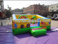 7% discounted price Zoo commercial inflatable bouncer castle