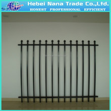 low price wrought iron fence accessories for sale