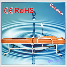 2014 Hot Sale Wholesale Price and High Quality White Color Korea Sex Massage Bed Factory of China GW-JT08
