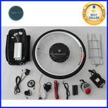 electric bicycle conversion kit |electric bike kit/e bike hub motor 36V 750W