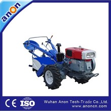 ANON farming use 8hp 12hp garden tillers sale