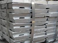 Best standrad pure zinc ingot at factury price