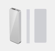 2015 new portable power bank 2800 mah /portable battery charger/manual for mobile power bank