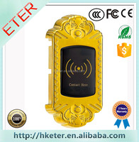 Electronic metal cabinet lock safe lock for sauna cabinet ET109EM