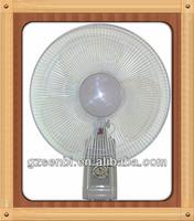 16 inch household wall mount tower fan