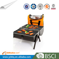 New Arrival complete fishing novelty bbq grills