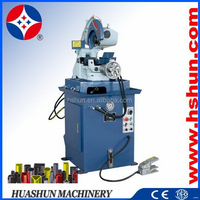 HS-MC-315Y customized professional exhaust pipe cutters equipment