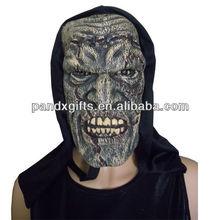 different kinds of medels of halloween animal mask