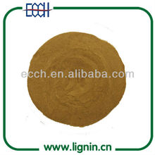Sodium Lignosulphonate activated agents MN-3 series adhesive cement