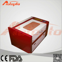 AZ-5030 MINI laser cutting engraving machine for wood