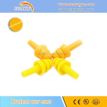 Ear Plug With String For Promotion Swim Gift