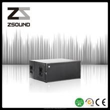 LA215S powered woofer speaker for concert OEM