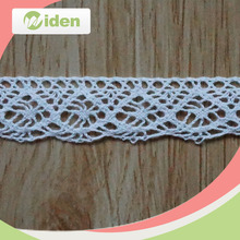 Widentextile high productivity super quality exquisite lace crochet