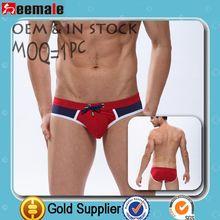 Alta calidad del traje de baño de nuevos hombres de la llegada de la ropa interior trajes de baño SM20-2