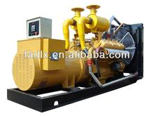 Shangchai 500KW diesel generator sets