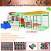 QT8-15 full automatic block making machine,price concrete block machine have office in Algeria/Nigeria/Ethiopia/Kenya
