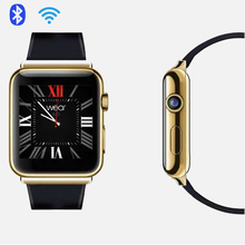 """Factory Price!! 3G WIFI Smart Watch Phone K8 With GPS 1.54"""" IPS screen Wterproof Android Smart Watch"""