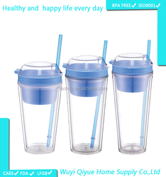 Good Quality Popular Promotional Gifts Special Design cup drink carriers stackable mugs advertising cups