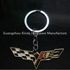 Newly design Decoractive bird serise key chain ring,Bird Shape Metal keyring key holder