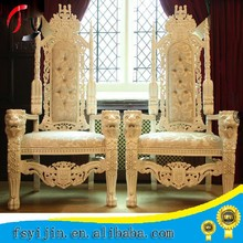 Superior quality throne chairs