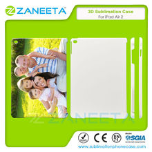 3D sublimation case for ipad   sublimation case for apple ipad   custom printable case for ipad