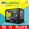 Top selling phone case maker 3d printer by 110v/220v power supply and USB connection