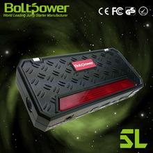 New lithium ion battery tech Starter Power Bank External Laptop Battery Packs