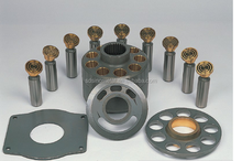 Rexroth A4VG Series Variable Displacement A4VG180 A4VG250 Hydraulic Pump Parts and Spares