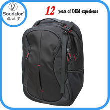 Fashion Designer Digital Camera Backpack Photo Travel Waterproof Backpack Bag