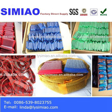 cleaning sponges scouring pads mops