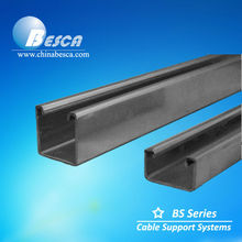 Stainless steel Channel Strut for construction(International standard)
