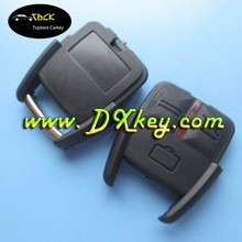 433mhz 3 buttons auto smart key for key opel opel astra remote key with light ID40 chip
