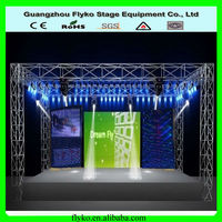 P8 ultra clear led display screen P8 led screen concert stage background led video wall