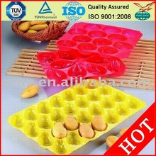 2015 Vendor free samples fruit wrapping alveoli, apple packing layers