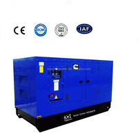 1.5% off promotion 200Kva Alibaba.China Supplier Silent Diesel Generator