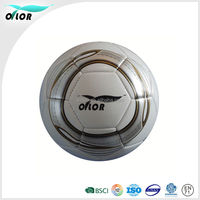 OTLOR Soccer Balls Sporting Goods Football (Design) SIZE 5 cheap price factory supply customize your own soccer ball