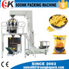 Automatic Small Pouch Filling Sealing Machine SK-200DT